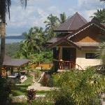 Romblon Pineapple Hill Guesthouse and Restaurantの写真