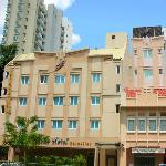 Fragrance Hotel - Rose