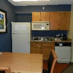Bilde fra Homewood Suites by Hilton Colorado Springs North