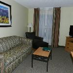 Homewood Suites by Hilton Colorado Springs North resmi