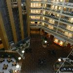 Foto van Embassy Suites Hotel Denver Tech Center