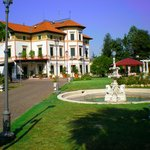Park Hotel Villa Stucky