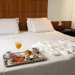 Hotel Intercity Premium Cuiab