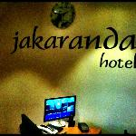 Photo de Jakaranda Hotel
