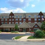 Φωτογραφία: Residence Inn Chicago Schaumburg