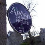 Photo of Arden Guesthouse Aberdeen