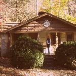 Bilde fra Mountain Brook Cottages