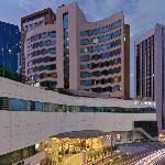  Four Points by Sheraton Panam - Exterior