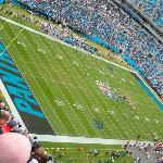 Panthers vs Tampa Bay