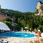 Photo of Dina's Paradise Hotel & Apartments Agios Gordios