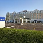 ‪Hilton Garden Inn - Salt Lake City Airport‬