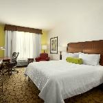 Hilton Garden Inn - Salt Lake City Airport Foto
