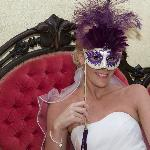 Don't forget your Mardi Gras reservations
