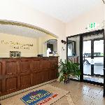BEST WESTERN Catalina Innの写真