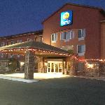 Comfort Inn &amp; Suites Cedar City