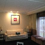Shamrock Lodge Hotel Athlone resmi