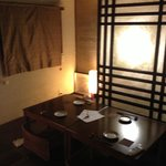 3rd Floor Tatami Room
