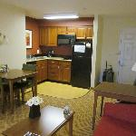Residence Inn Madison West/Middleton resmi