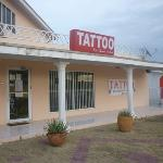 OSCAR VIDELS TATTOO SHOP