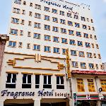 Fragrance Hotel - Selegie