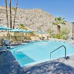 Foto de BEST WESTERN Inn at Palm Springs