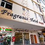 Fragrance Hotel - Bugis