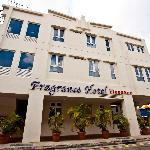 Fragrance Backpackers Hostel