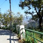 Camel's Back Road, Mussoorie