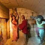 Mdina Dungeons