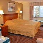 Econo Lodge Federal Way Foto