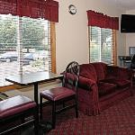 Photo de Econo Lodge Urbandale