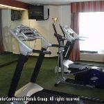 Φωτογραφία: Holiday Inn Express Gaffney