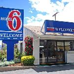 Motel 6 Bishop