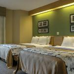 Foto di Sleep Inn & Suites