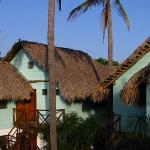 Los Cobanos Village Lodge