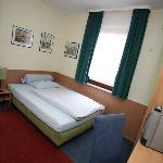 Foto de City Hotel Fellbach