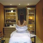 Health & Beauty Spa Suite