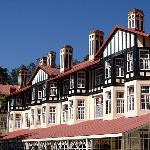 The Grand Hotel Nuwara Eliya