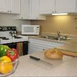 Oakwood Apartments의 사진