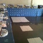 Universal Hotel Enugu Sunday Brunch Buffet @ N2,000 only? you need to incr