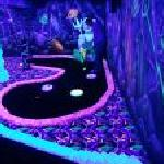 GlowGolf Amsterdam