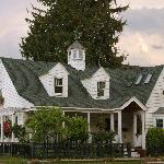 ‪Wild Goose Inn Bed & Breakfast‬