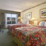 Astoria Hotel Suites Orange Park Foto