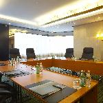 Meeting Room Chopen