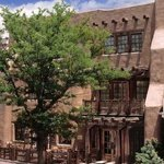 Foto di Rosewood Inn of the Anasazi