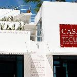 Hotel Casa Ticul