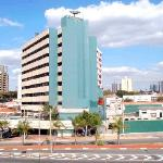Blue Tree Towers Campinas Ermitage Boulevard