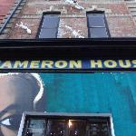 Cameron House