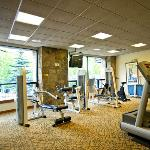  Main Street Junction Fitness Center Located At MSS