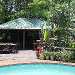 The Sabie Townhouse Guest Lodge